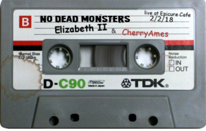 No Dead Monsters